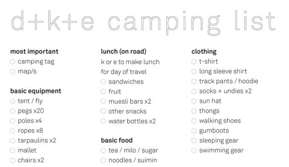 d+k+e-camping-list