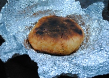 our first go at damper