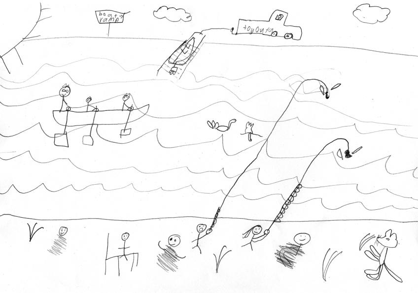 E's Cressbrook drawing